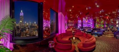 230Fifth Lounge Manhattan Virtual Office Neighbor