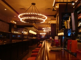 Manhattan Virtual Office Lunch Recommendation Bar Stuzzichini Bar