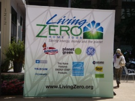 Living Zero Home Tour In Flatiron Plaza