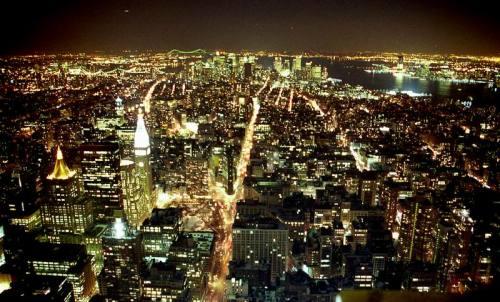 View of Manhattan Virtual Office Neighborhood