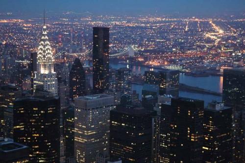Manhattan Virtual Office