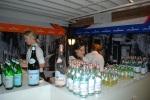 Acqua Panna and Pellegrino Table