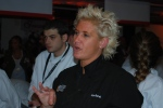 Anne Burrell Food Networks Secrets of a Restaurant Chef