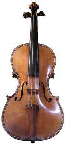 Palacio Real Stradivarius