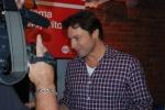Rocco DiSpirito being interviewed