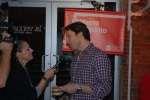 Rocco DiSpirito interview