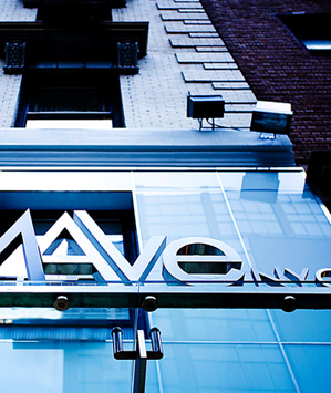 The MAve Hotel