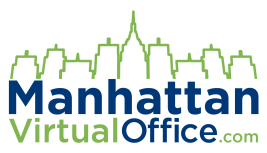 Manhattan Virtual Office Logo