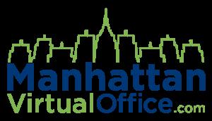 Manhattan Virtual Office Logo
