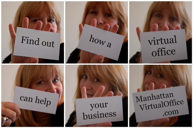 Find out how a virtual office can help you
