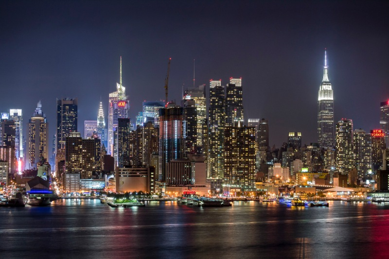 Take Your Business to the Next Level with a NYC Virtual Office